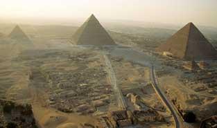 Las piramides (en la nota de fondojudio.com