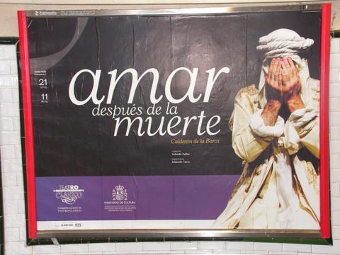 Madrid, la razón del viaje