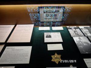 horas de admision de judios