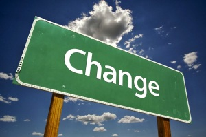 cambio change