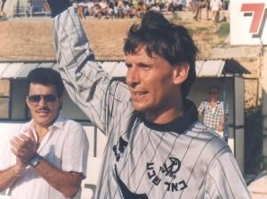 mario shujovitzky