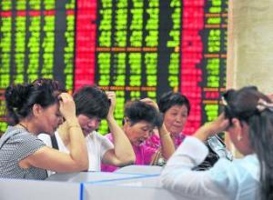 devaluacion china