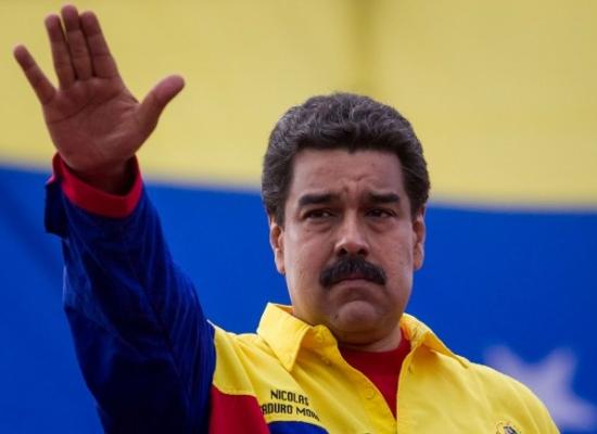 Nicolas-Maduro-Venezuela