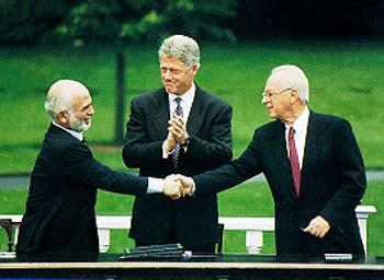 Hussein_Clinton_Rabin