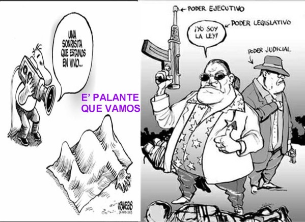 politica drogas
